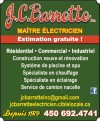JC Barrette Inc