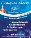 Clinique Coderre