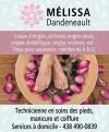 Mélissa Dandeneault