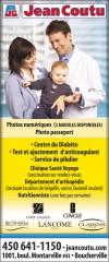 Pharmacie Jean Coutu - Daniel Busque