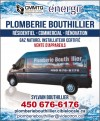 Plomberie Bouthillier