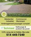 Éric Lord Le Jardinier