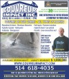 Couvreur Impact inc.