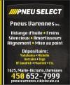 Pneus Varennes inc. - Mécanique Générale