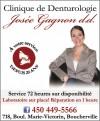 Clinique de Denturologie Josée Gagnon