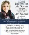 Soins à Domicile Julie Guimont