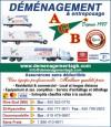 AGB Déménagement et Entreprosage