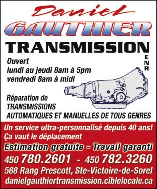 Automobiles Transmission