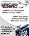 Carrosseries Technipro 2014