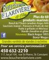 Boucherie F. Larivière & Fils