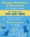 Clinique Vétérinaire de Marieville