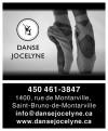 Danse Jocelyne