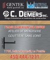 Entreprises C. Demers inc.
