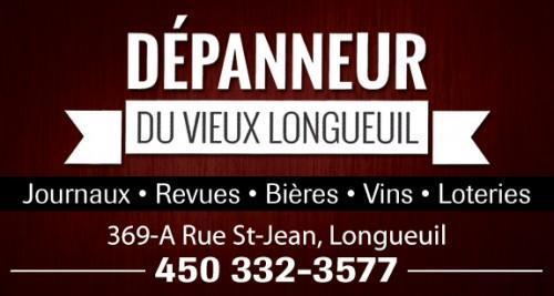 Dépanneur Longueuil