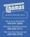 Location Thomas Inc.
