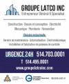 Groupe Latco inc.